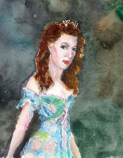 Millicent-Duchess-John Singer Sargent - focuspointshape.com