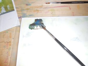 rhapsody sable brush #6 - focuspointshape.com
